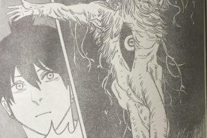 チェンソーマン 最新話 第31話 ネタバレ 感想 評価 批評 レビュー 面白い 面白くない 悪魔 契約 早川アキ 未来最高