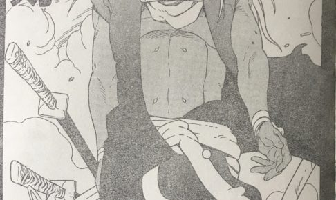 サムライ8八丸伝 最新話 ネタバレ 感想 第11話 評価 レビュー 批評 面白い 面白くない アタ 八角