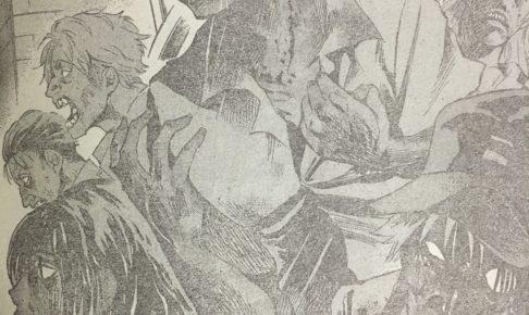 神緒ゆいは髪を結い 最新話 ネタバレ 感想 第21話 批評 レビュー 評価 面白い 面白くない ゾンビ ヴァイオリン とんでも展開